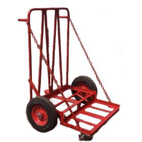 Carretillas de carga de mano industriales - Carretillas de carga ...
